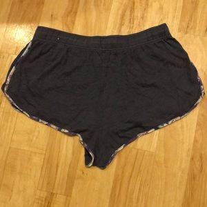 PINK Victoria's Secret Shorts - VS PINK shorties